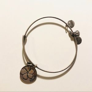 Friend Alex & Ani Bracelet